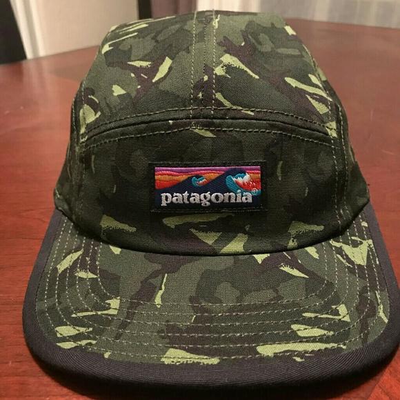 0381dbfc48e96 DEADSTOCK Patagonia hat. M 5b1071243800c5f80e1da91e